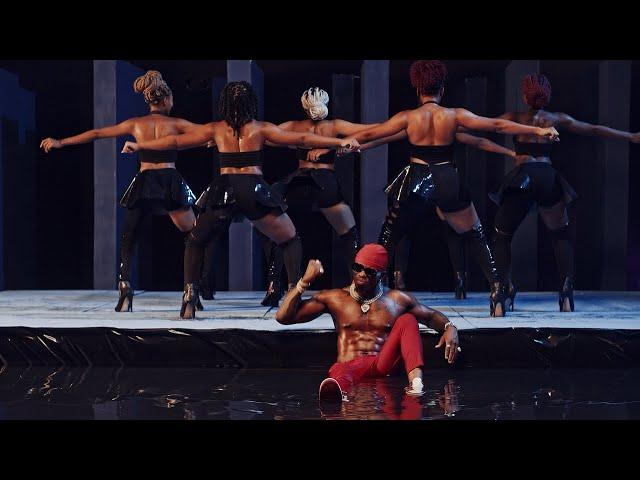 Diamond Platnumz - Kamata (Official Music Video)