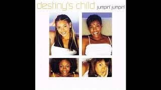 Destiny's Child - Jumpin', Jumpin' (Radio Disney Version)