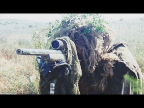 Sniper Equipment Selection For Police & Corrections
