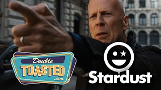 DEATH WISH (2018) STARDUST REACTIONS - Double Toasted Review