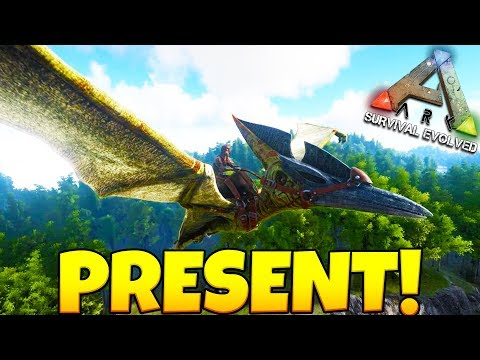 GETTING THE BEST FLYER IN THE GAME - ARK SURVIVAL EVOLVED EXTINCTION EXPANSION #16