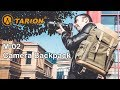Tarion Introducing the M-02 Camera Backpack