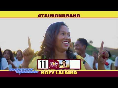 EMISSION SPECIALE DU 23 MAI 2019 Nofy Lalaina BY TV PLUS MADAGASCAR