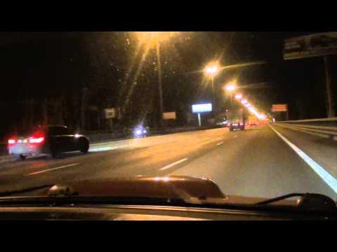 Subaru WRX vs Insignia OPC AT