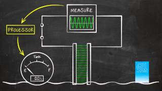 How Capacitive Liquid Level Sensors Work