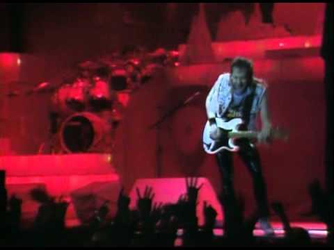1. Iron Maiden - Moonchild - MAIDEN ENGLAND - 1988