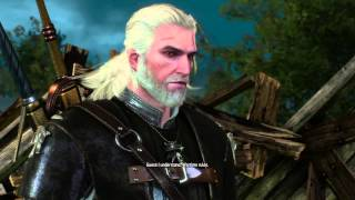 The witcher 3: trololo the troll