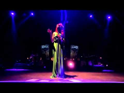 Florence + The Machine - Never Let Me Go (Live at Bestival 2012)