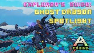 Character Spotlight : Ghost Dragon
