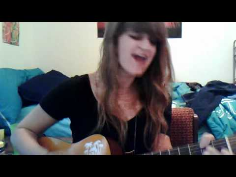 """""""I Wanna Be Your Lady""""- cover by Kelly Jarrard"""