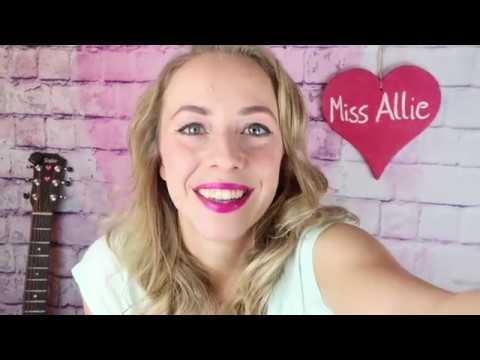 Miss Allie startet Crowdfunding fürs neue Album