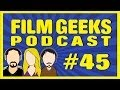 WMM Film Geeks #45: Interview with David Salzberg and Christian Tureaud