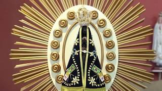 Mensagem | Dia de Nossa Senhora Aparecida - 300 anos (12/10), por Pe. Gustavo Sampaio