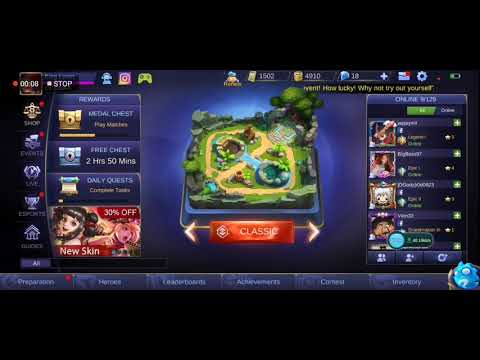 How to Activate Location Service in Mobile Legends | Olanap Gaming