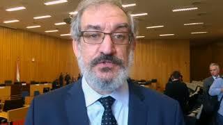 TST - Comissão proporá instrução sobre aplicação da reforma trabalhista