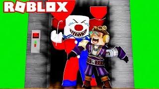 RobLOX'S MORE SPAVENTOSO!!!