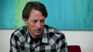 In a classic case of mistaken identities, Brandon, The Stay-At-Home Dad, has an awkward encounter with skateboarding superstar Tony Hawk. It's difficult to ...