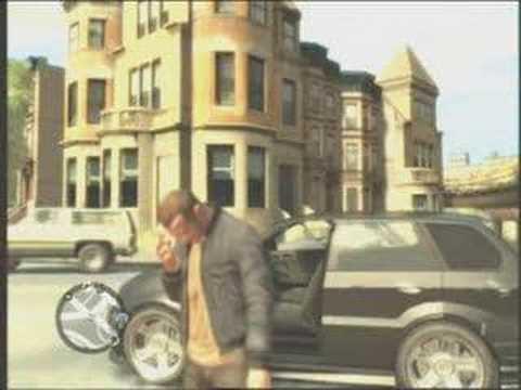 Grand Theft Auto IV (Análisis)