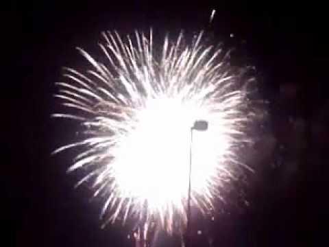 Fireworks Finale-Eagan, MN