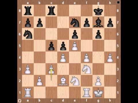 Шахматы - моя любимая игра