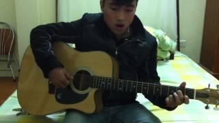 Hạ cuối - cover guitar