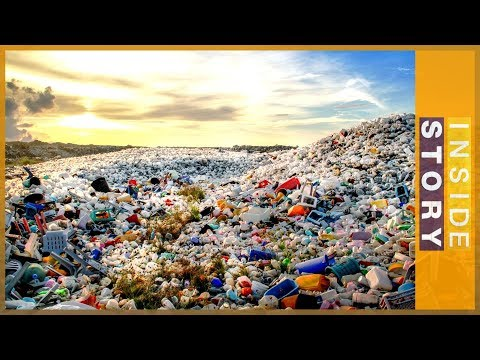 How do we solve the plastic catastrophe? | Inside Story