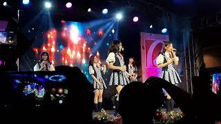 MNL48 - Anata to Christmas Eve|Paskong Kasama Ka Live @ Robinson's Nova 11.09.19