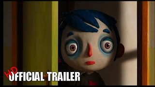 My Life as a Zucchini Movie Clip Trailer 2017 HD - Animated Movie