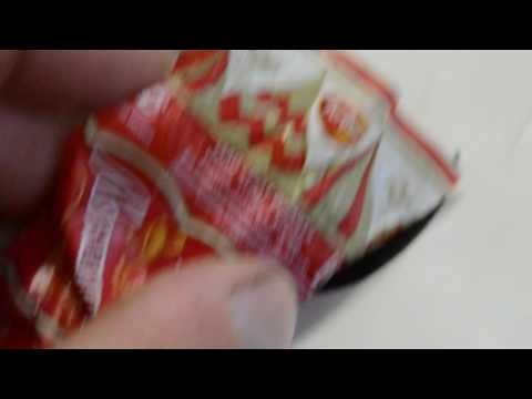 Обзор конфет Москвичка