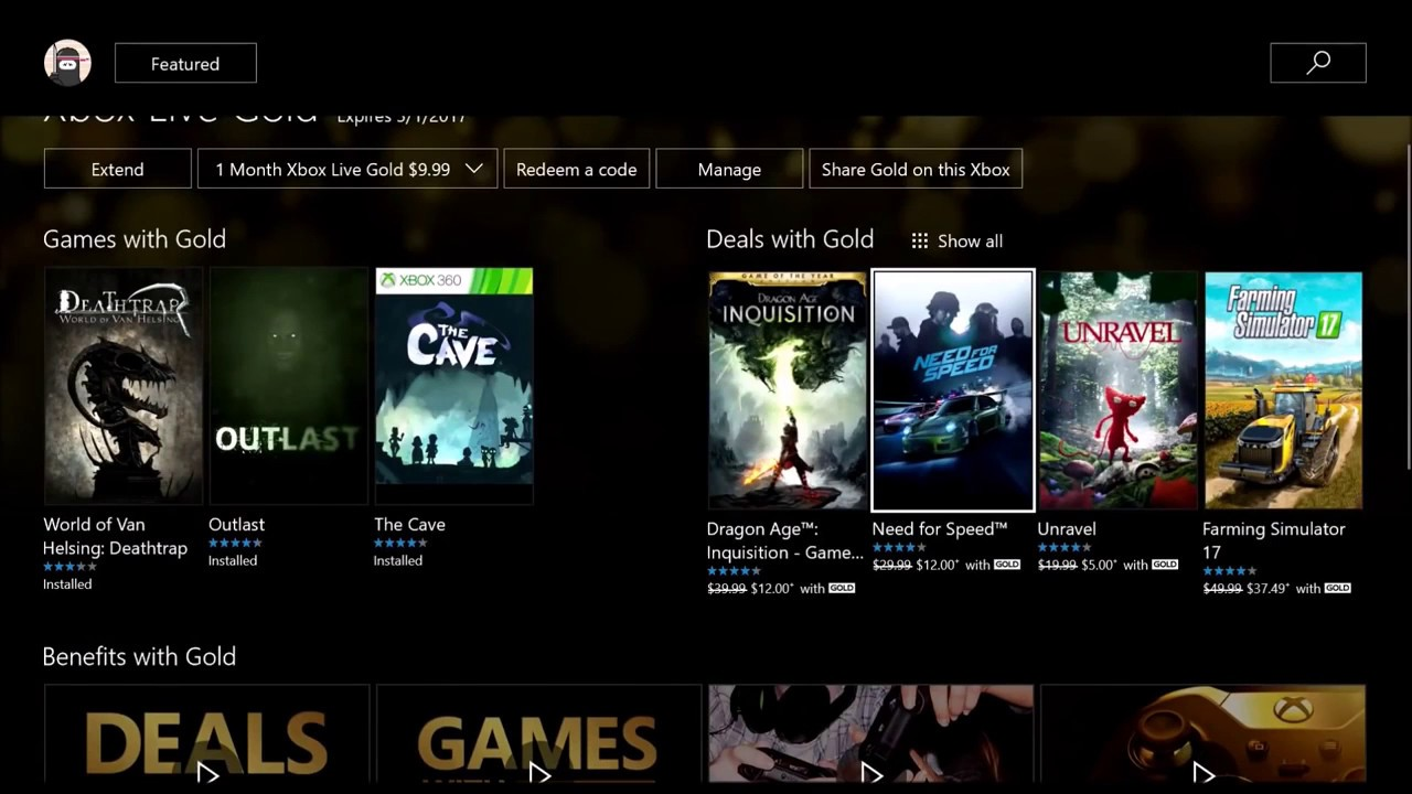 how to delete games on xbox one 2016