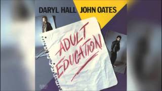 Hall & Oates - Adult Education [Orginal version from GTA V] [Lyrics]