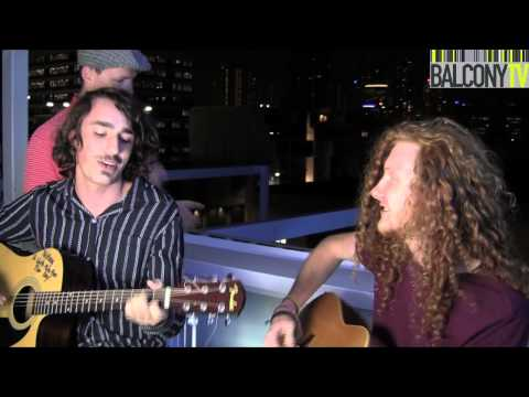 DAVES PAWN SHOP - MATADOR (BalconyTV)