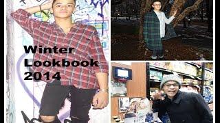 2014 Winter Lookbook Thumbnail