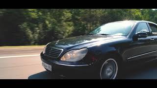 Обзор Mercedes W220 S430 люкс за доступные деньги