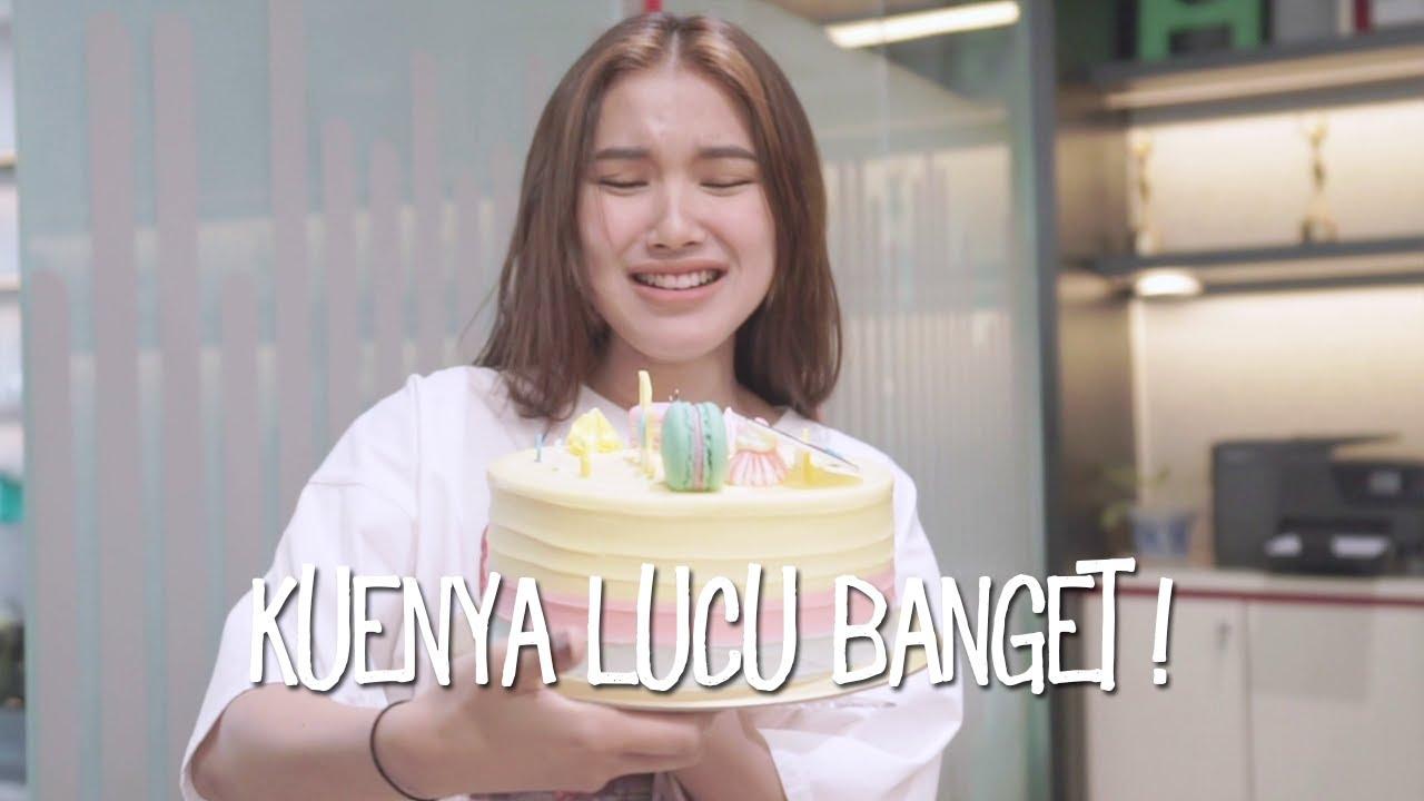 My Birthday Surprise, Thank You Semuaaaa