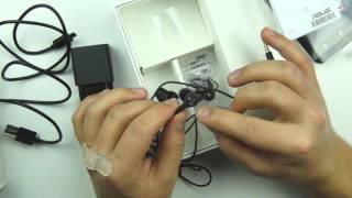 Asus ZenFone 2 Laser Kutu Açma ve ön İnceleme