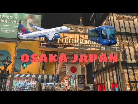 JAPAN VLOG: BEST AIRPORT IN JAPANT | FAMILY THIEL #travel #touristdestination