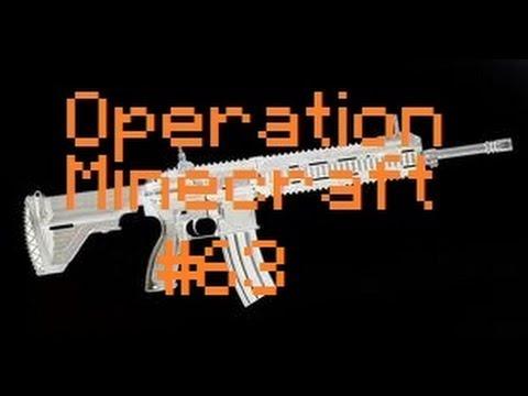 Operation Minecraft: #63 - Bakery