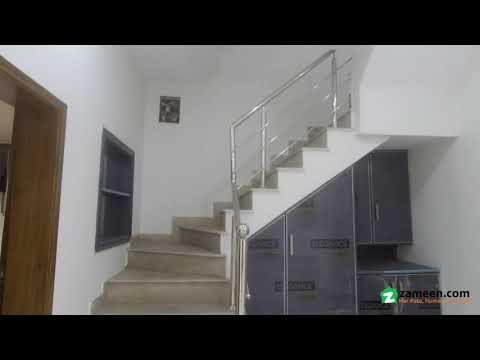 5 MARLA HOUSE FOR SALE IN GREEN LAND HOUSING SCHEME GT ROAD LAHORE