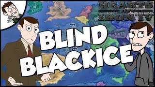 Playing Black Ice For The First Time as France Challenge Hearts of Iron 4 hoi4 Mod Gameplay