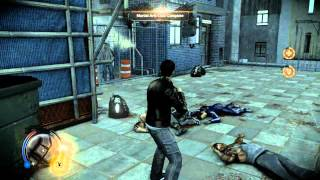 Sleeping Dogs (Story) Part 5.5 - Free Missions