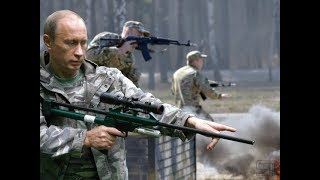 Putin Returns in Triumph