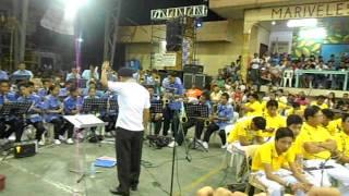 Banda 52 San Pedro Hermosa - Musiko nAPO Muna