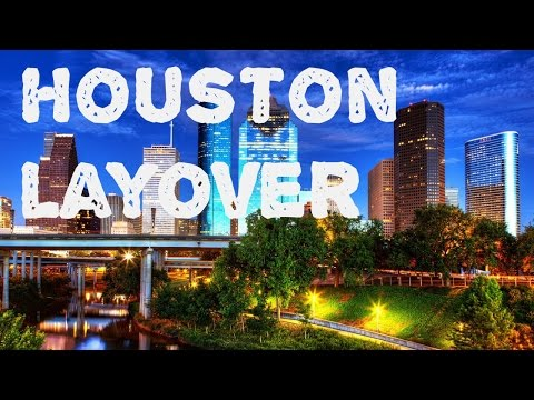 HOUSTON IN 48 hours (IAH)