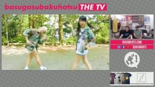 Rhymeberry is back with some cute idol rap. Watch them kind of hike...