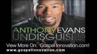 Watch Anthony Evans Rejoice feat Kari Jobe video