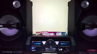 Merve Özbey Helal ettim (Sony Shake 33)