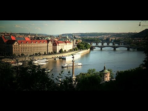 Destination Prague | Doing Business In The Czech Republic