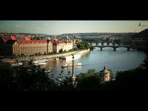 Destination Prague | Doing Business In The Czech Republic