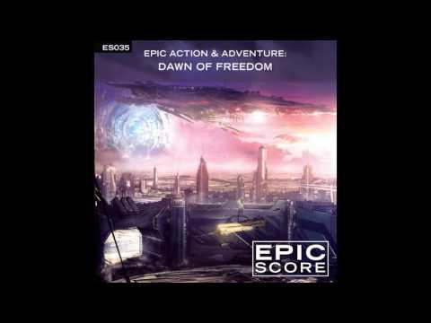 Epic Score - Military Metal (No Vocals)